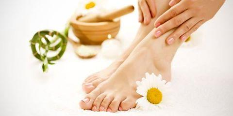 How to Take Care Pretty Feet