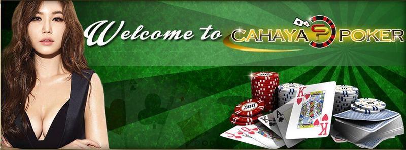 Cahayapoker.net Agen Poker Online Bandar KIU Terpercaya Indonesia