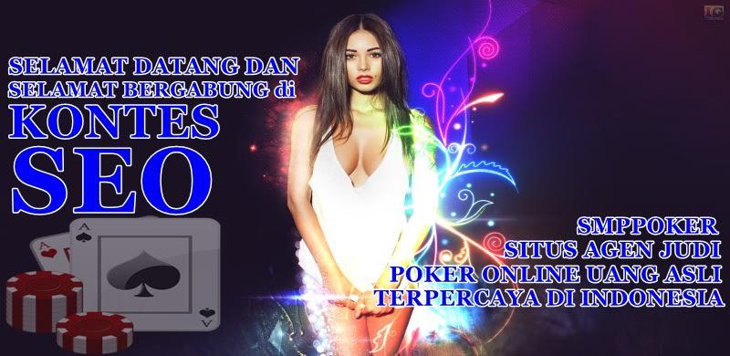 itupoker.Internet agen judi poker agen judi domino on-line indonesia terpercaya