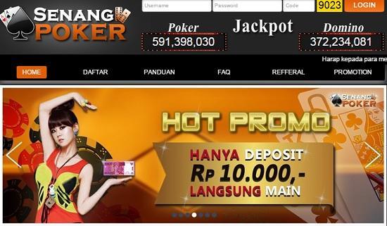 Senang77.com Agen Texas Poker dan Bandar Domino QQ Online Terpercaya Indonesia.jpg