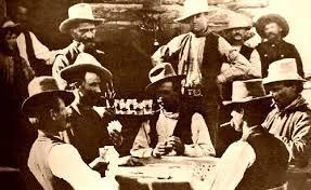 sejarah poker
