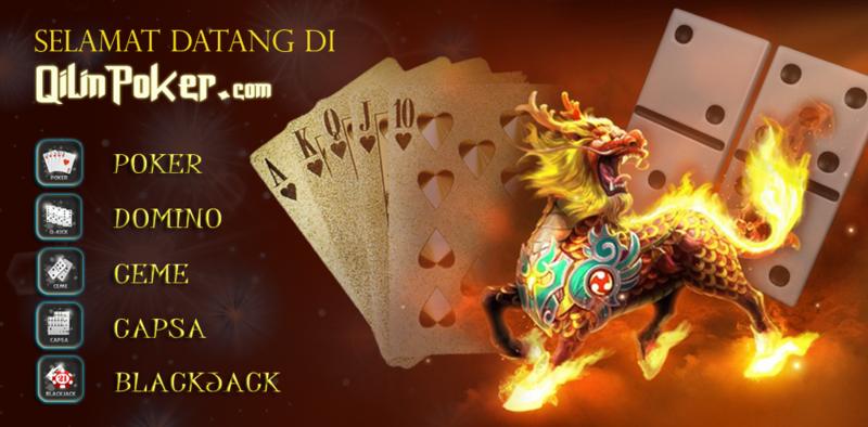 Tag Qilinpoker Bandar Poker Online