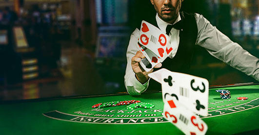 Bagaimana Menghadapi Ketakutan Ketika Bermain Poker Online