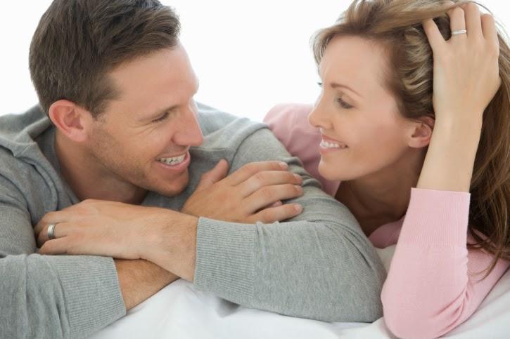 cara berhubungan intim agar cepat hamil