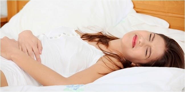 komplikasi yang sering menyertai kehamilan