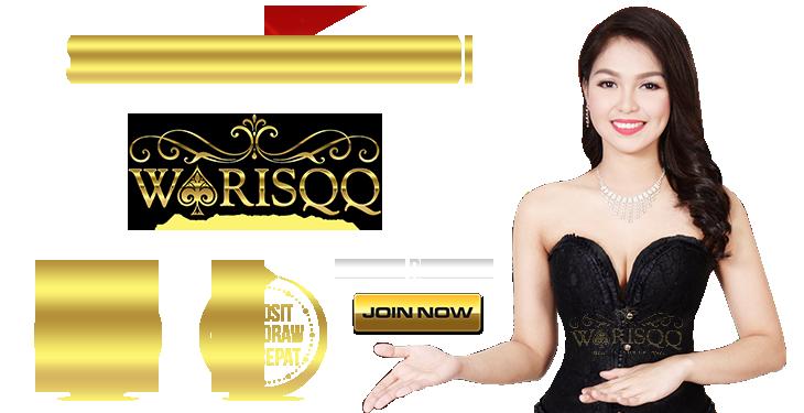 Menangkan Game BandarQQ PokerQQ Sakong Online di WarisQQ