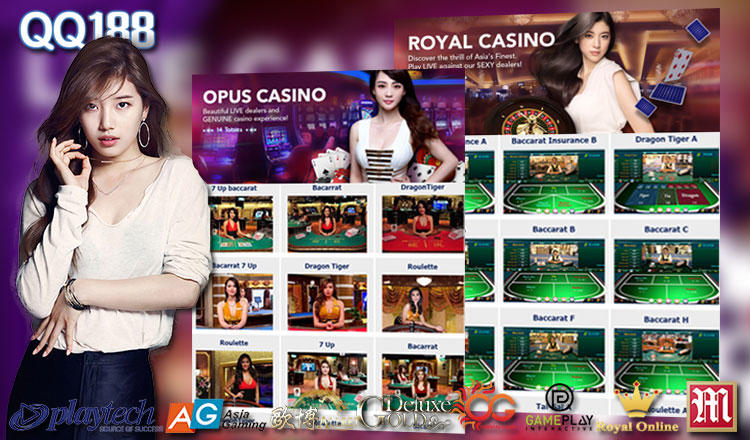no deposit bonus casino list