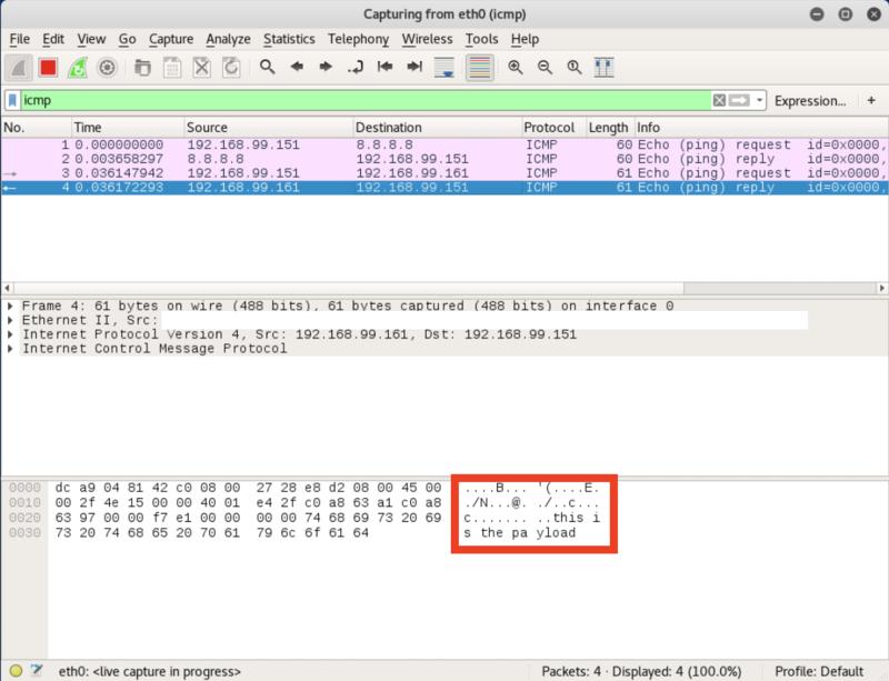 GXPN Prep 2: Basic Scapy Review « pwn3d org