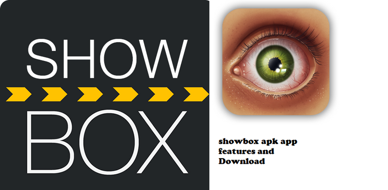 install showbox apk on pc