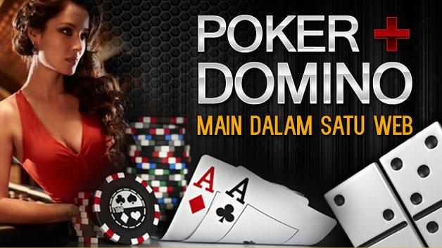 Mengapa Memilih Situs Domino dan Poker Online Terpercaya?