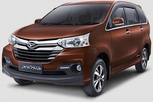 Mobil Keluarga Paling Irit - Daihatsu Xenia (13kmliter).jpg