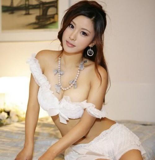 Секс с корейской моделью28