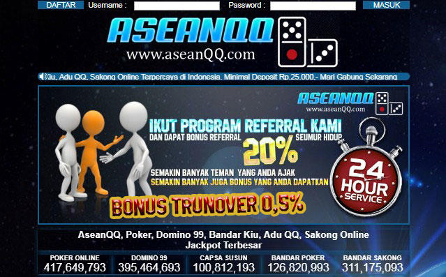 Tag Website Domino 99 Bandar Kiu Domino 99 Online Terpercaya