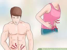 gejala kencing sakit