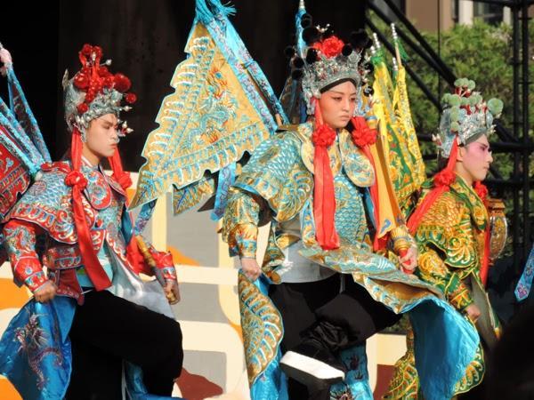 台灣戲曲學院(圖片來源:明華園戲劇總團官方部落格)