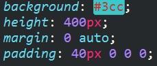 CSS的色碼直接顯示在選擇的色碼底下很方便查看!
